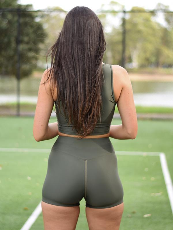 Koko Forthebutt - Shorts - Be Activewear