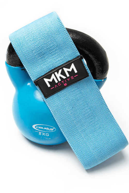 MKM RESISTANCE BOOTY BANDS - Be Activewear