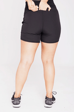 PREGNANCY & POSTPARTUM SHORTS - Be Activewear