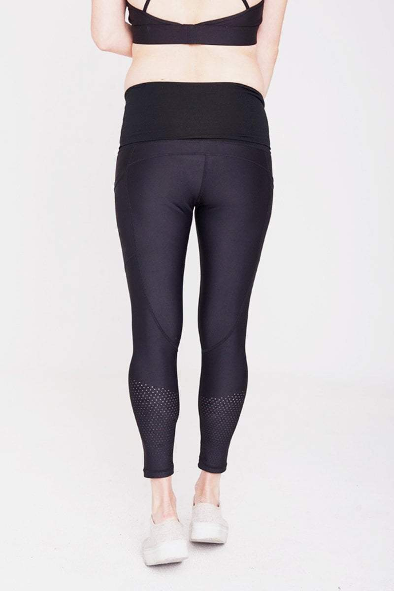 7/8 Pregnancy/Postpartum Leggings - Be Activewear
