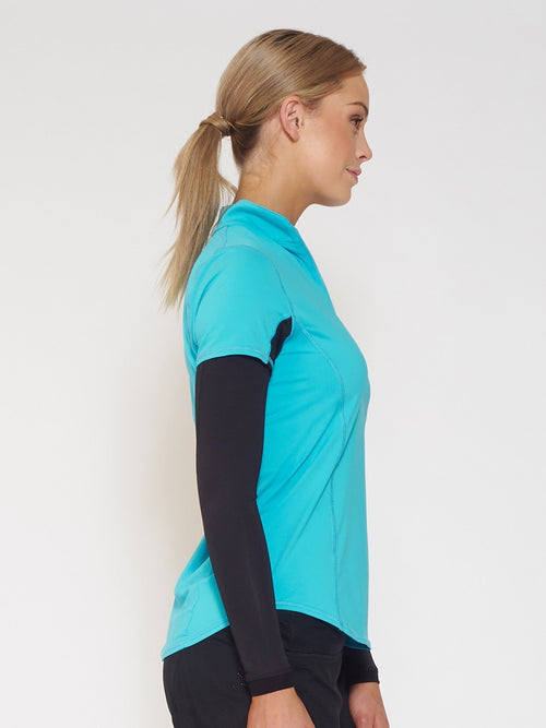MUV Sportswear accessories FLARE MUV Tube Sleeve