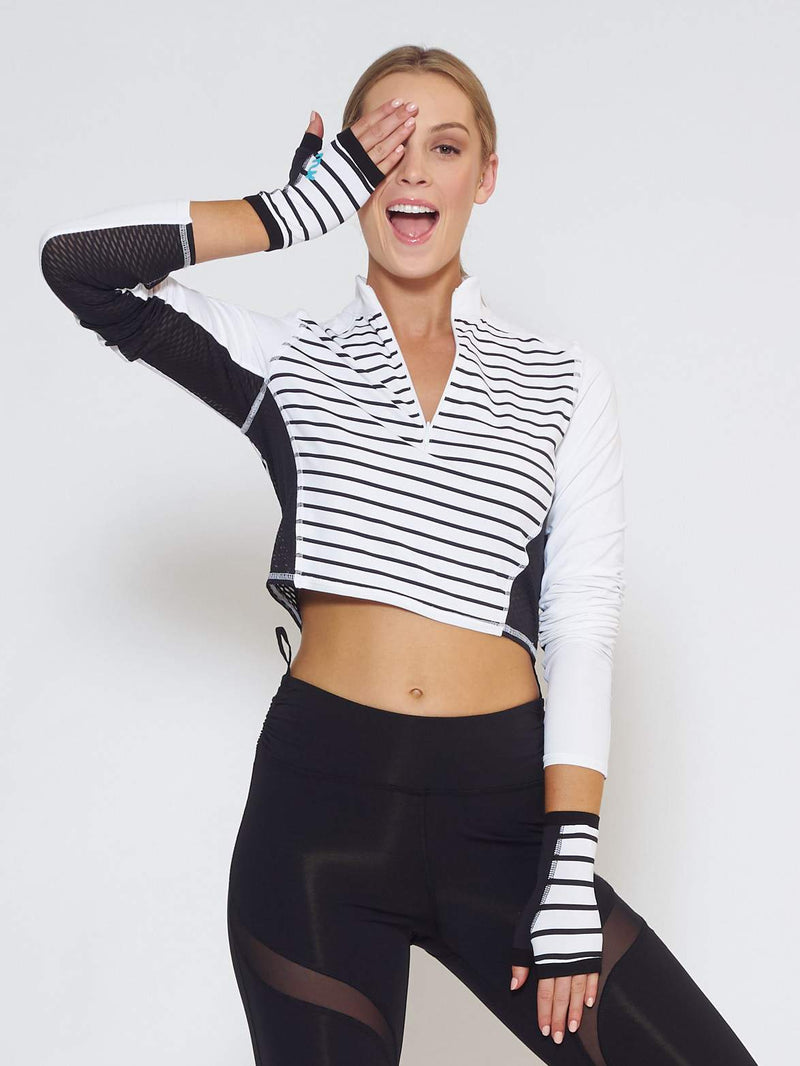 Ozone Gluv - Stripped - Be Activewear