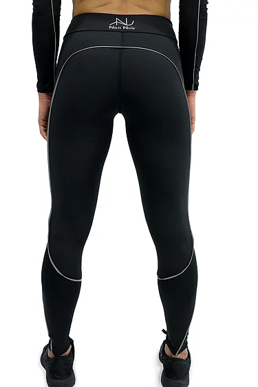 SPIN LEGGING - Be Activewear