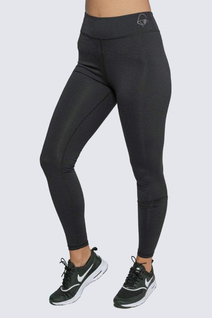VALOUR SEVEN DAYS LEGGINGS - Be Activewear
