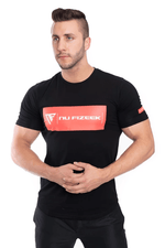 NU FORCE TEE - Be Activewear