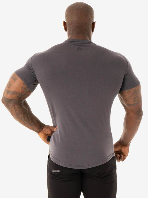 Ryderwear Tee CORE T-SHIRT - CHARCOAL