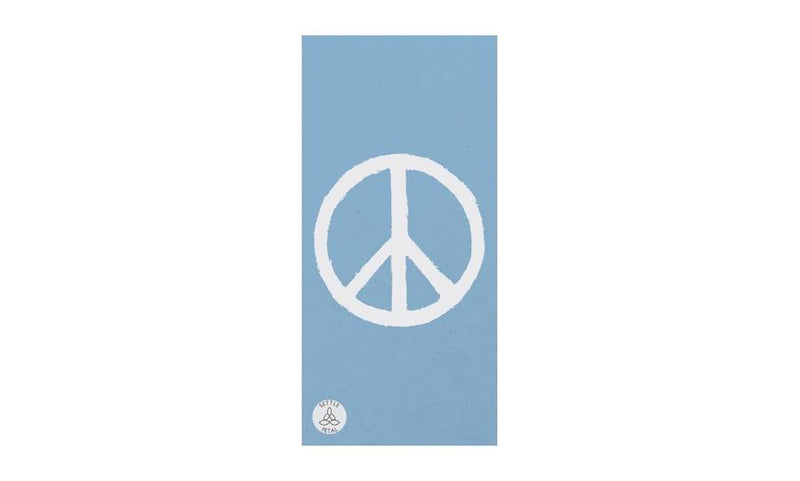 Inner Peace Childrens Yoga Mat - Be Activewear