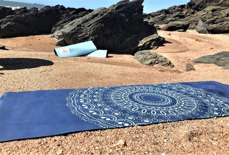 Namaste Yoga Mat - Be Activewear