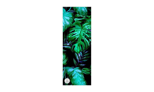 Tropical Oasis Yoga Mat - Be Activewear