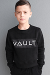 Boys Mini Crew Neck - Be Activewear