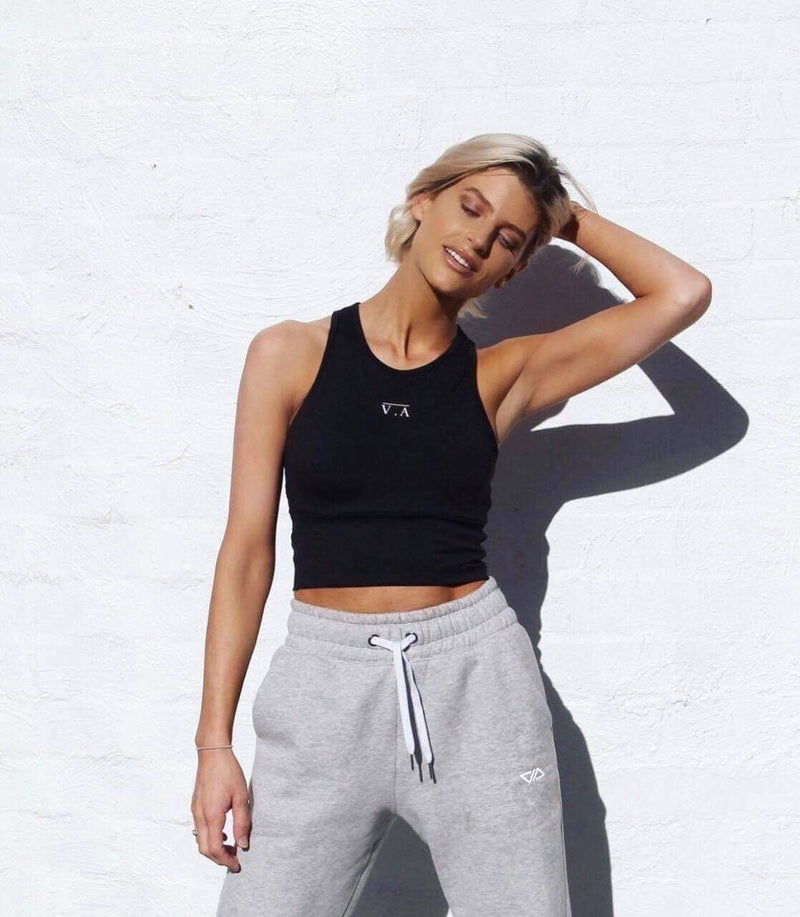 The Crop - Be Activewear