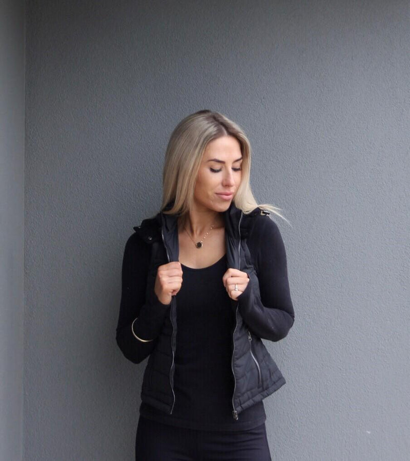 Vest - Be Activewear