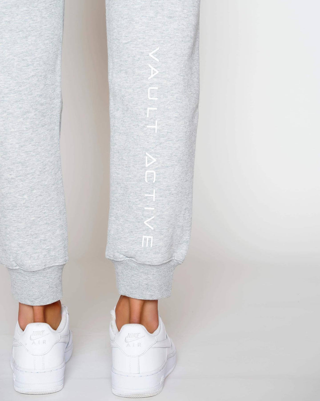 Comfort Jogger - GREY - Be Activewear