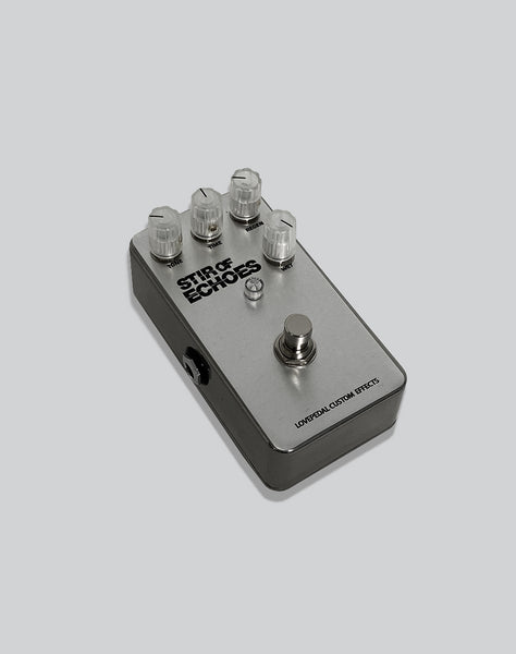 PEDAL - LOVEPEDAL STIR OF ECHOES