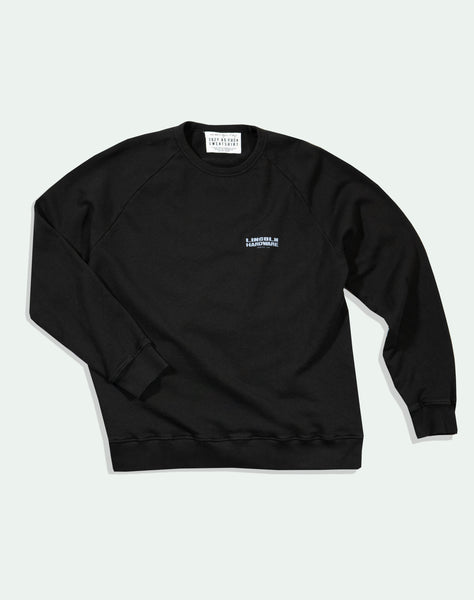 Lone Wolfs Lincoln Hardware Sweatshirt