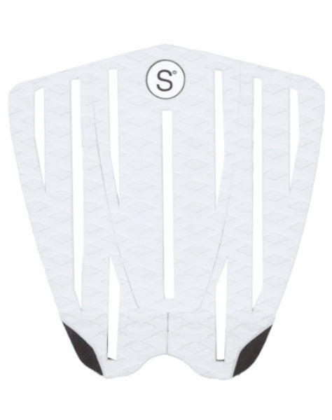 SYMPL NO. 2 Traction Pad White