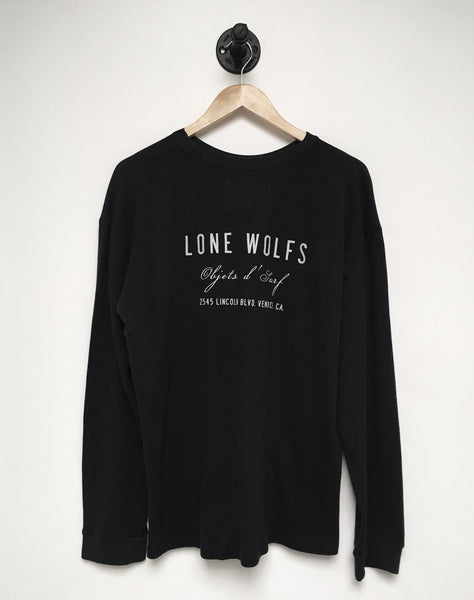 Lone Wolfs Shop Thermal