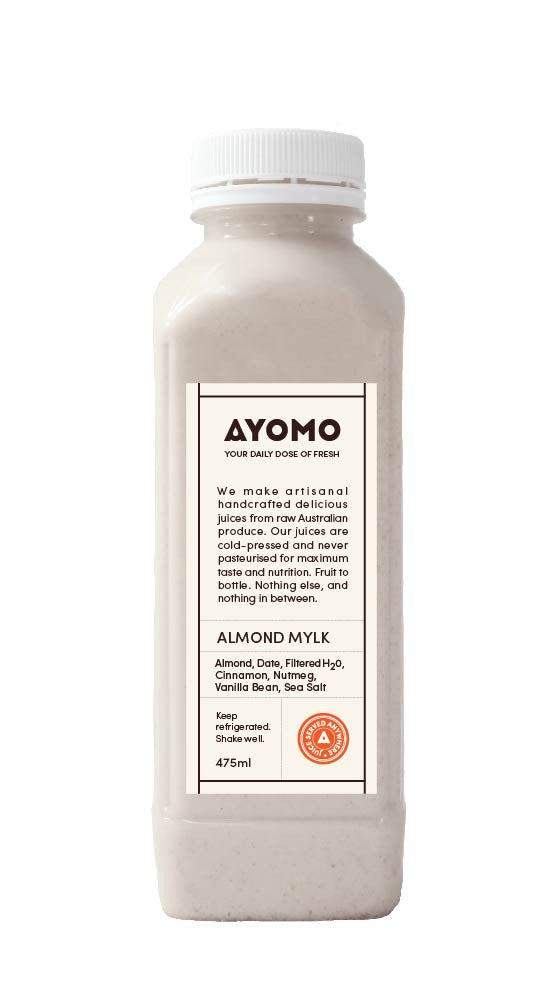 Replenish - Cold Pressed Juice Cleanse -  - Juice Cleanse - Ayomo - 7