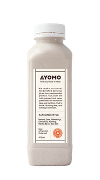 Cold Pressed Juice Box -  - Juice Box - Ayomo - 1