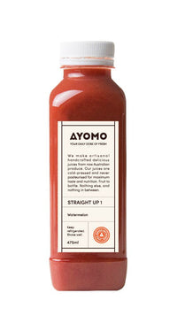 Cold Pressed Juice Box -  - Juice Box - Ayomo - 8