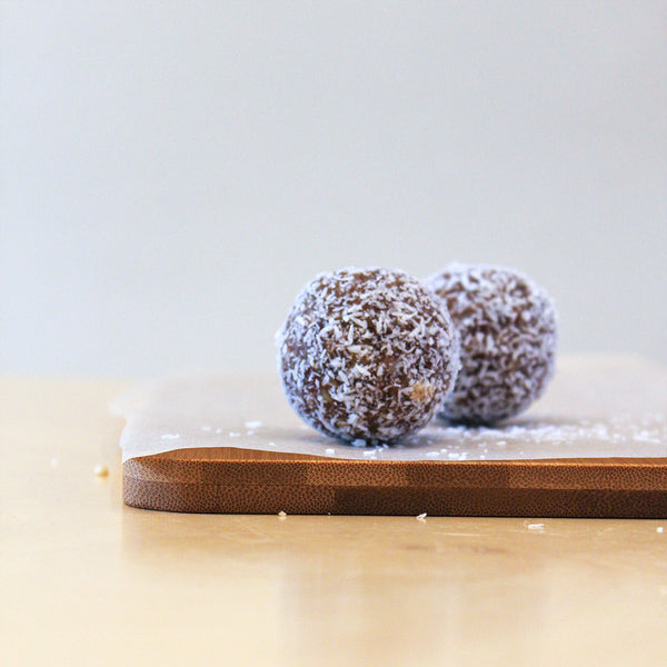Coco Tom's Protein Balls -  - Raw Treats - Ayomo - 1