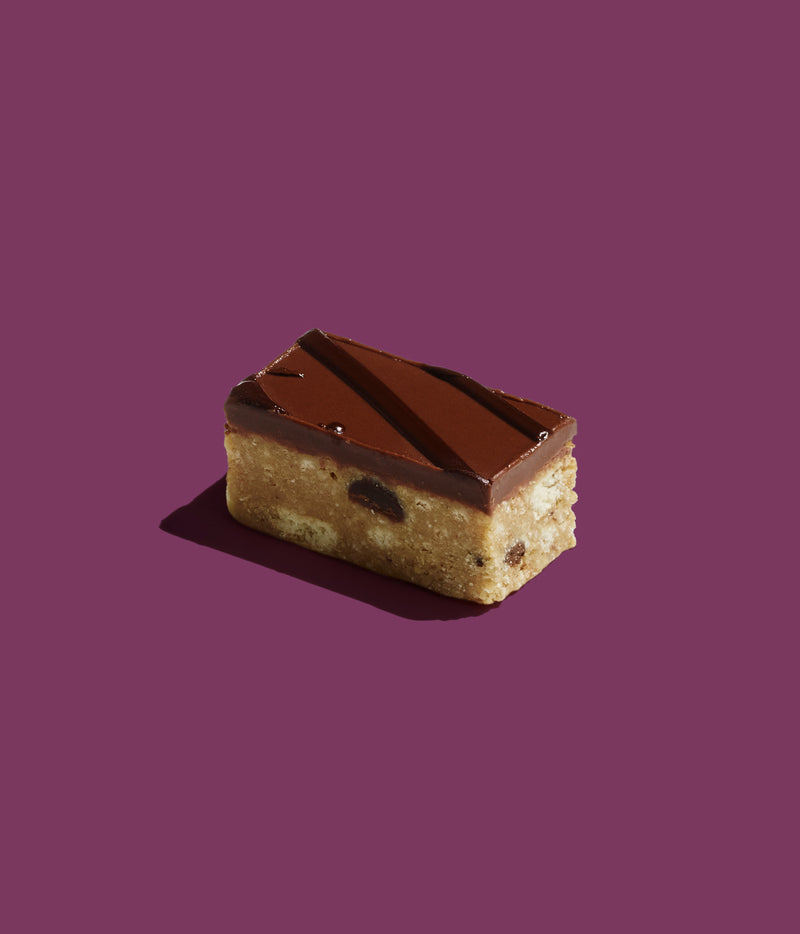 Chocolate & Oat Naked Slice Pack