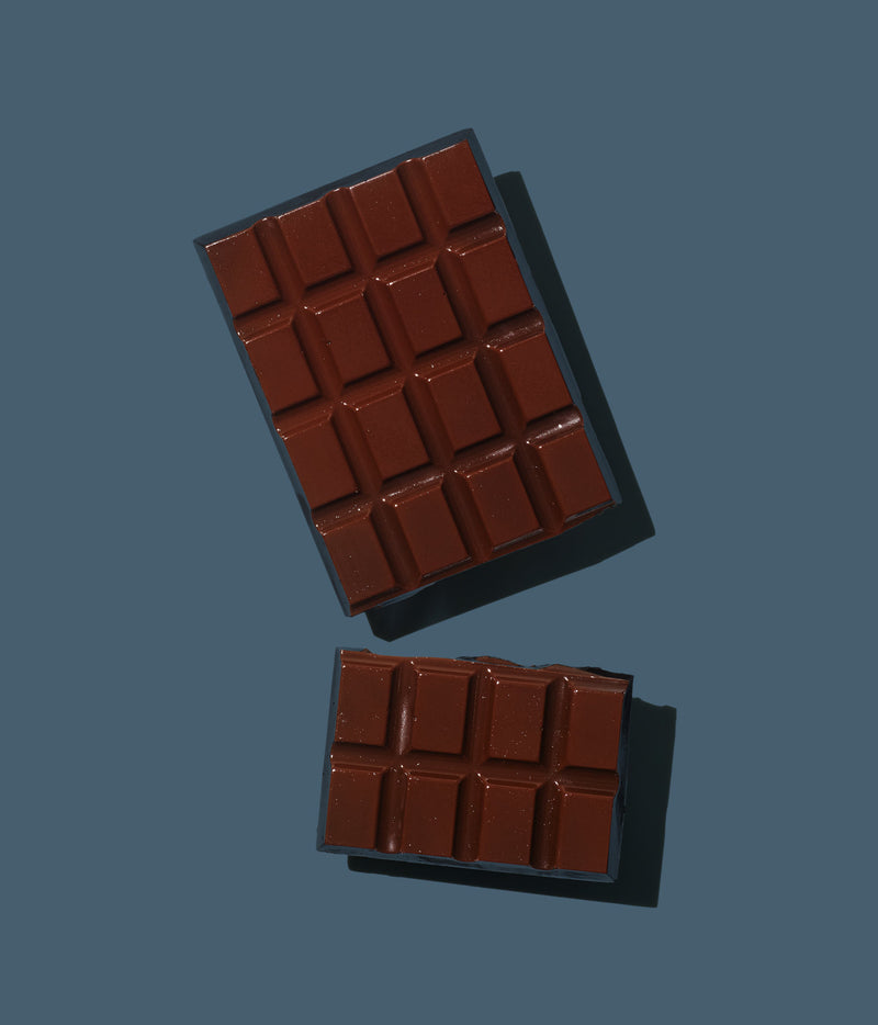 Coconut & Dark Choc Bite Slice (12 Bites Per Box)