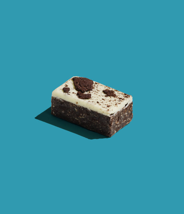 Cookies & Cream Naked Slice Pack