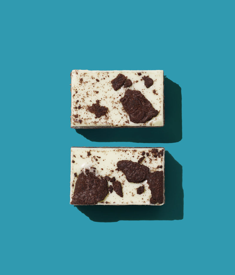 Cookies & Cream Twin Pack (9 Twin Packs Per Box)