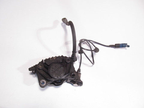 BMW K75 K-Series 1994 94 Rear Brake Caliper w Line & ABS Sensor 30382