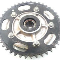 00-03 Suzuki Gsxr750 Rear Back Sprocket 64511-35f00