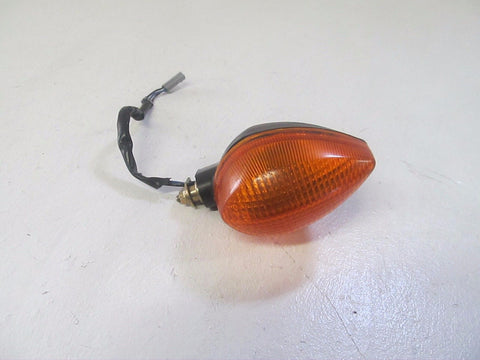 Yamaha YZF R6 YZFR6 Left Front Turn Signal