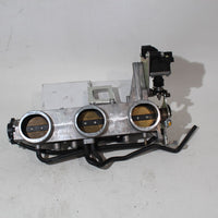 94-15 Triumph Speed Triple  Throttle Bodies ASSY