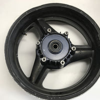 1993 Honda Cbr1000f Rear Wheel Back Rim