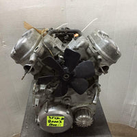 1980 Honda Cx500d Engine Motor