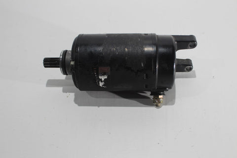 Suzuki Gsxr750 Engine Starting Starter Motor -dc 12v