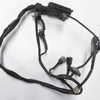 BMW K100LT K100 LT K-Series 1986-1991 Fuel Injector Wire Harness 141382