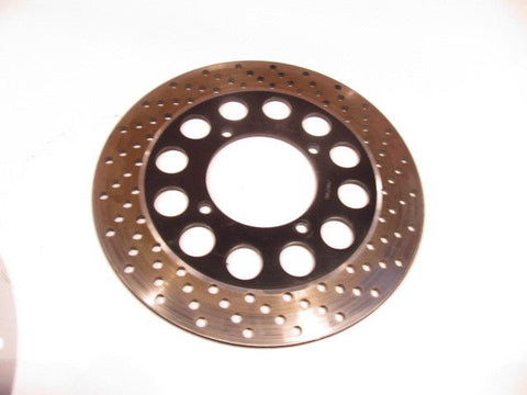 Suzuki GS500 GS 500 2004-2009 Rear Brake Rotor / Rear Brake Disc 78550