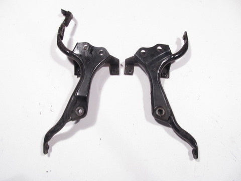 Kawasaki EX250 Ninja 250 2007 07 Engine Support Brackets 100181