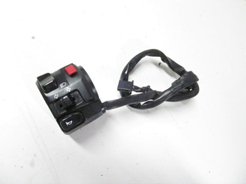 Kawasaki Ninja EX650 EX 650 2009-2011 Headlight Switch 133076
