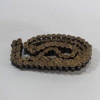 Honda 02-07 Cb900f 98-09 Interceptor 800 Main Drive Chain  06405-mz1-p11