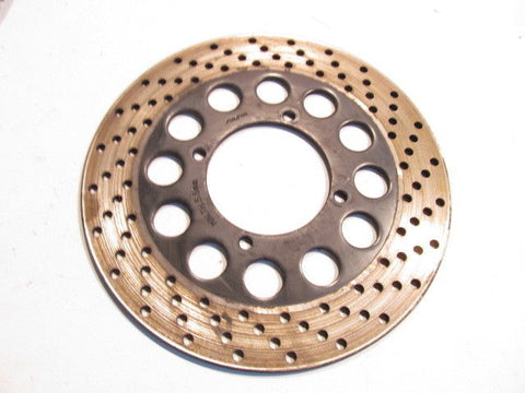 Suzuki GS500F GS500 GS 500 2004-2009 Rear Brake Rotor 127519
