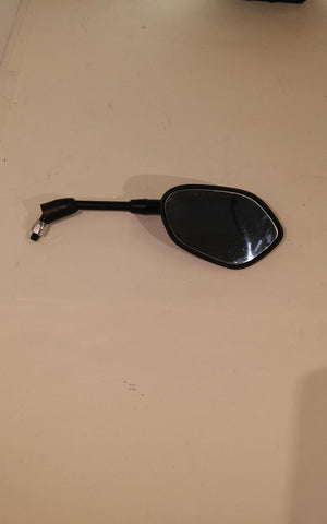 13-15 Suzuki Sfv650 Right Side Rear View Mirror