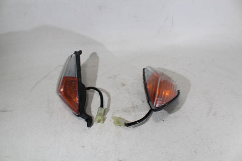 Yamaha 06-12 Fjr1300a 06-09 Fjr1300ae Front Left Right Turn Signals Light
