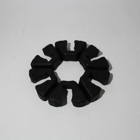 13-15 Kawasaki Ninja 300 Rear Back Sprocket  Rubber,drive Dampner: 92161-0700