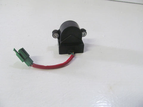 02-09 Honda Interceptor 800 Rear Back Brake Sensor