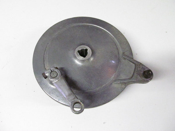 Yamaha XJ550 Maxim XJ 550 1981 81 Rear Brake Drum 141384