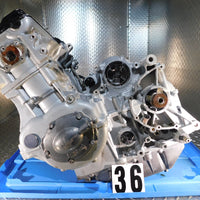 99-04 Triumph Sprint RS Engine Motor