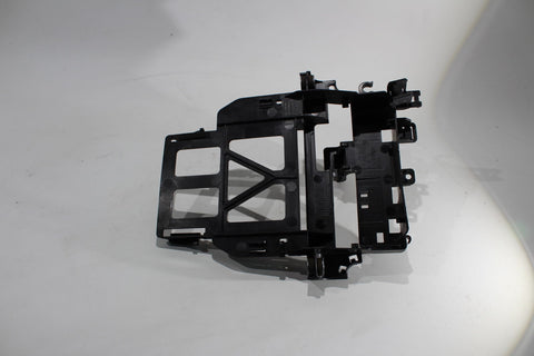 13-16 Bmw F800gt Ecu Bracket Holder Computer Controller Unit Black Box Ecm Cdi