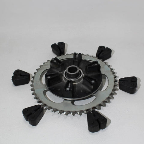 2011-2017 Suzuki Gsxr750 Rear Back Sprocket